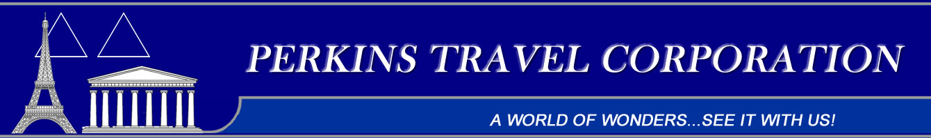 Perkins Travel Corporation